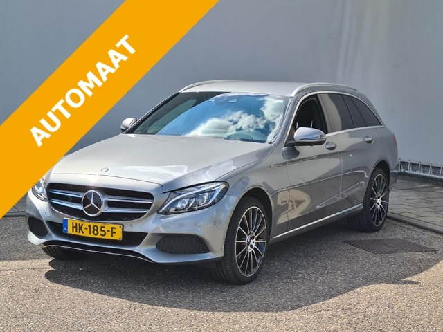 Mercedes-Benz C-Klasse C350E ESTATE, Lease Edition. Foto 1