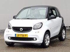 Afbeelding Smart Fortwo