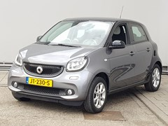 Afbeelding Smart Forfour