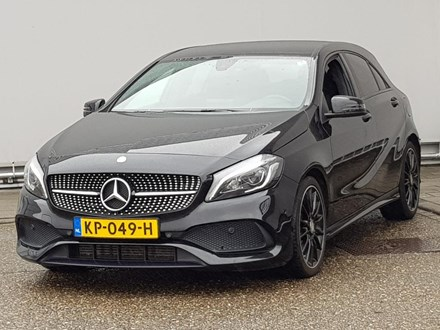 Mercedes-Benz A-Klasse 180 AMG Styling Edition Plus Automaat.