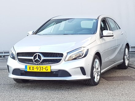 Mercedes-Benz A-Klasse A180 Ambition