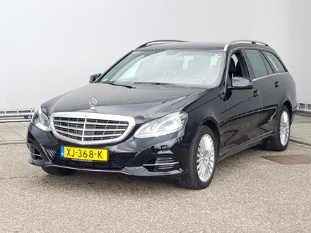 Mercedes-Benz E-Klasse 2.2 CDI E200 ESTATE AUT